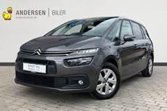 Citroën Grand C4 Picasso 1,2 PureTech Attraction start/stop 130HK 6g