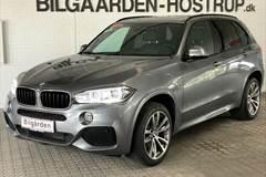 BMW X 5 3,0 BMW X5 xDrive30d M-Sport aut. Van
