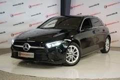 Mercedes A200 1,3 Progressive Line aut.