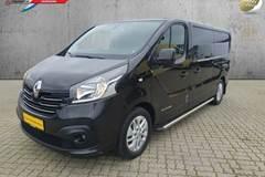 Opel Vivaro 1,6 CDTi 140 Edition L2H1