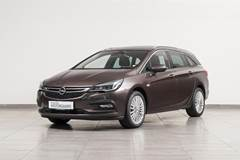 Opel Astra 1,4 Sports Tourer  Turbo Innovation Start/Stop  Stc 6g
