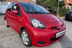 Toyota Aygo 1,0 Air