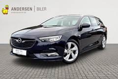 Opel Insignia 1,5 OPC Grand Sport 1,5 T 165HK 5d 6g Aut.