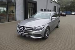 Mercedes C220 d 2,1 T 2,1 Bluetec 170HK Stc 6g