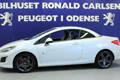 Peugeot 308 1,6 THP 156 Roland Garros CC aut.