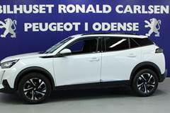 Peugeot 2008 1,2 PureTech 130 Allure Grand