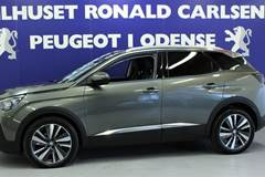 Peugeot 3008 1,5 BlueHDi 130 Edition:210+ EAT8