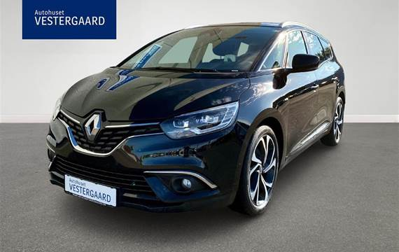 Renault Grand Scénic 1,6 Energy DCI Bose  7g Aut.