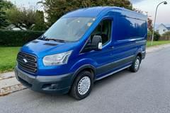 Ford Transit 350 L2 Van 2,2 TDCi 155 Ambiente H2 FWD