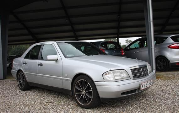 Mercedes C280 2,8 Sport