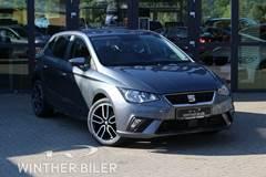 Seat Ibiza 1,0 TSi 115 Style DSG