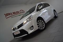 Toyota Verso 1,8 VVT-i T2 Touch 7prs
