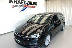 Opel Astra 1,6 CDTi 136 Innovation Sports Tourer