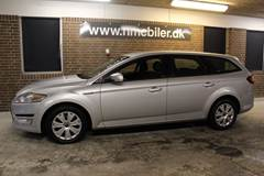 Ford Mondeo 2,0 TDCi 140 Trend Collection stc.