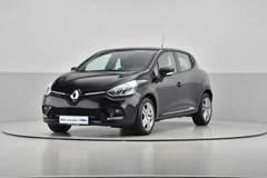 Renault Clio IV 0,9 TCe 90 GO!