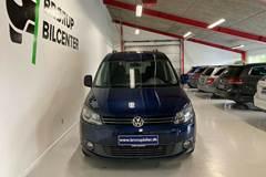 VW Caddy 1,2 TSi 105 Comfortline