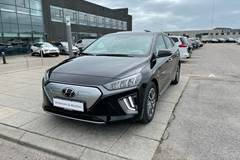 Hyundai Ioniq Electric 38,3 kWh Premium 136HK 5d Aut.