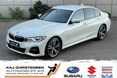BMW 330e 2,0 Plugin-hybrid M-Sport  8g Aut.