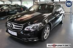 Mercedes E300 BlueTEC Hybrid Avantgarde stc. aut. 5d2,2 BlueTEC Hybrid Avantgarde stc. aut. 5d