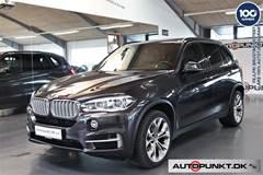 BMW X 5 BMW X5BMW X5 3,0 xDrive40d aut. 5d3,0 xDrive40d aut. 5d