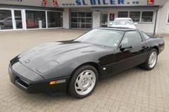 Chevrolet Corvette 5,7 TPI