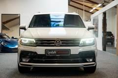 VW Tiguan 2,0 TDi 240 R-line DSG 4Motion