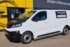 Opel Vivaro L3V ,0 D Enjoy AT8  Van 8g Aut.