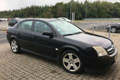Opel Vectra 1,9 CDTi Elegance