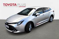 Toyota Corolla 1,8 Touring Sports  Hybrid H3 E-CVT  Stc Trinl. Gear