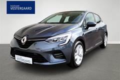 Renault Clio 1,5 DCI Zen  5d 6g