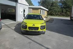 Citroën C4 Cactus 1,6 BlueHDi 100 Shine Edition