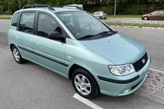 Hyundai Matrix 1,6 GLS