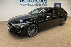 BMW 530i 2,0 M-Sport Touring xDrive aut.