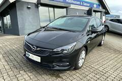 Opel Astra 1,2 T 110 Elegance