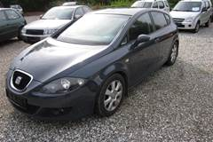 Seat Leon 1,6 Reference 102HK 5d