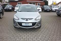 Mazda 2 1,3 Premium 84HK 5d