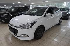 Hyundai i20 Vision Plus  5d