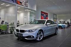 BMW 420i 2,0  2d 6g