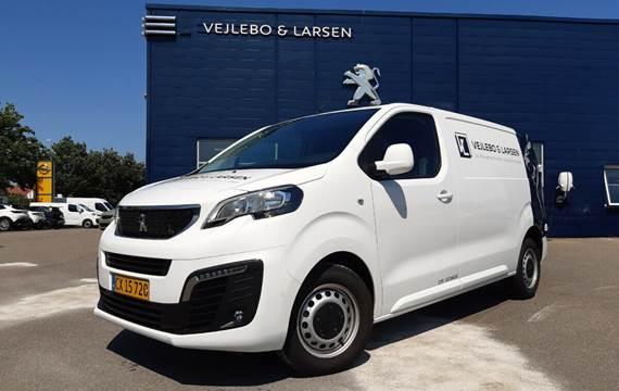 Peugeot Expert 2,0 BlueHDi 122 L2 Premium Van