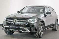 Mercedes GLC300 e GLC300e - 211 hk Plug-In Hybrid 4MATIC G-TRONIC
