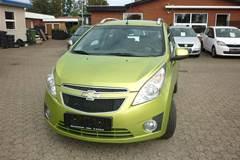 Chevrolet Spark 1,2 LS A/C 82HK 5d