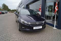 Opel Astra 1,0 T 105 Impress Sports Tourer