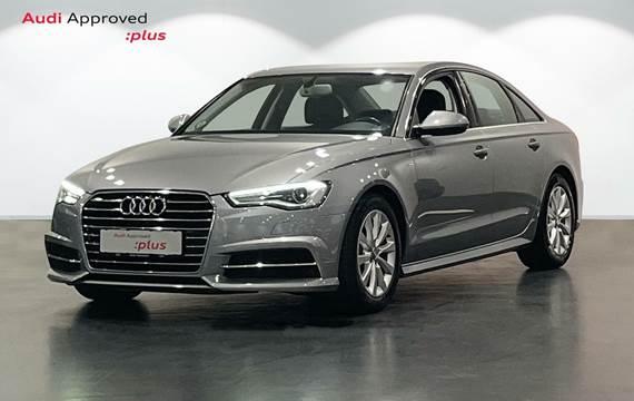 Audi A6 2,0 TDi 190 Ultra S-line S-tr.