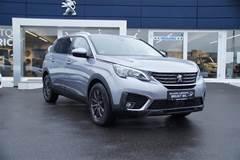 Peugeot 5008 1,5 1,5 BlueHDi Strike  6g