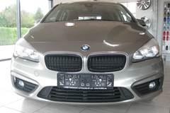 BMW 218i 1,5 Active Tourer aut.
