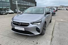 Opel Corsa-e EL Elegance 136HK 5d Trinl. Gear