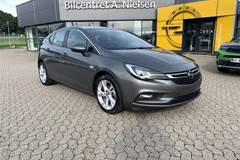 Opel Astra 1,4 Turbo ECOTEC Dynamic 150HK 5d 6g Aut.