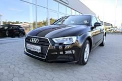 Audi A3 TFSi Sport Sportback