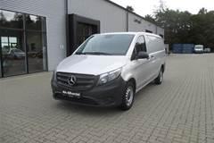 Mercedes Vito 114 2,1 A2 2,1 CDI BlueEfficiency More 7G-DCT 136HK Van 7g Aut.