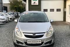 Opel Corsa 16V Cosmo · 3 dørs